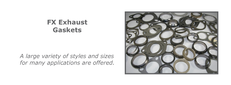 FX Exhaust Gaskets